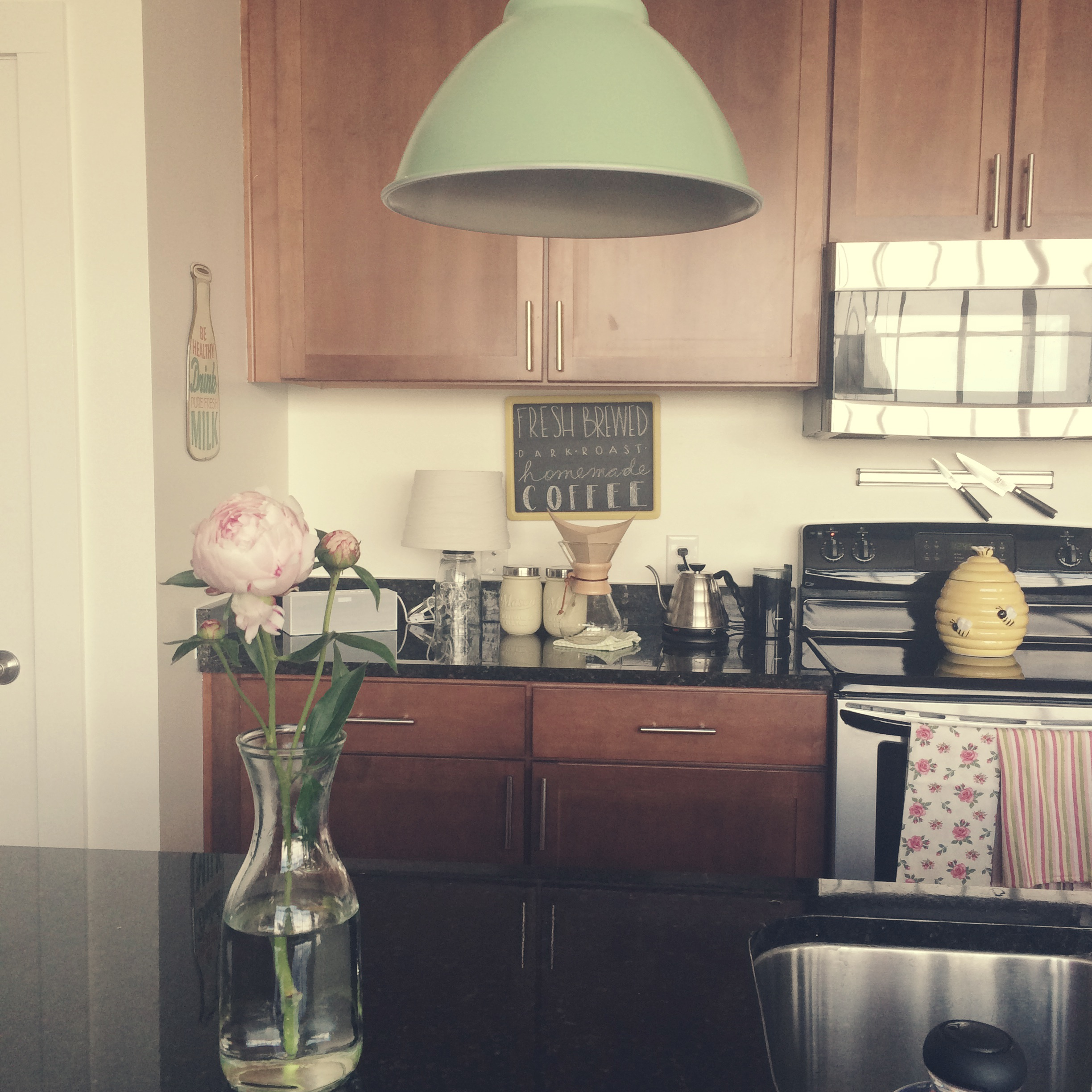 Kitchen | Mrs Amber Apple