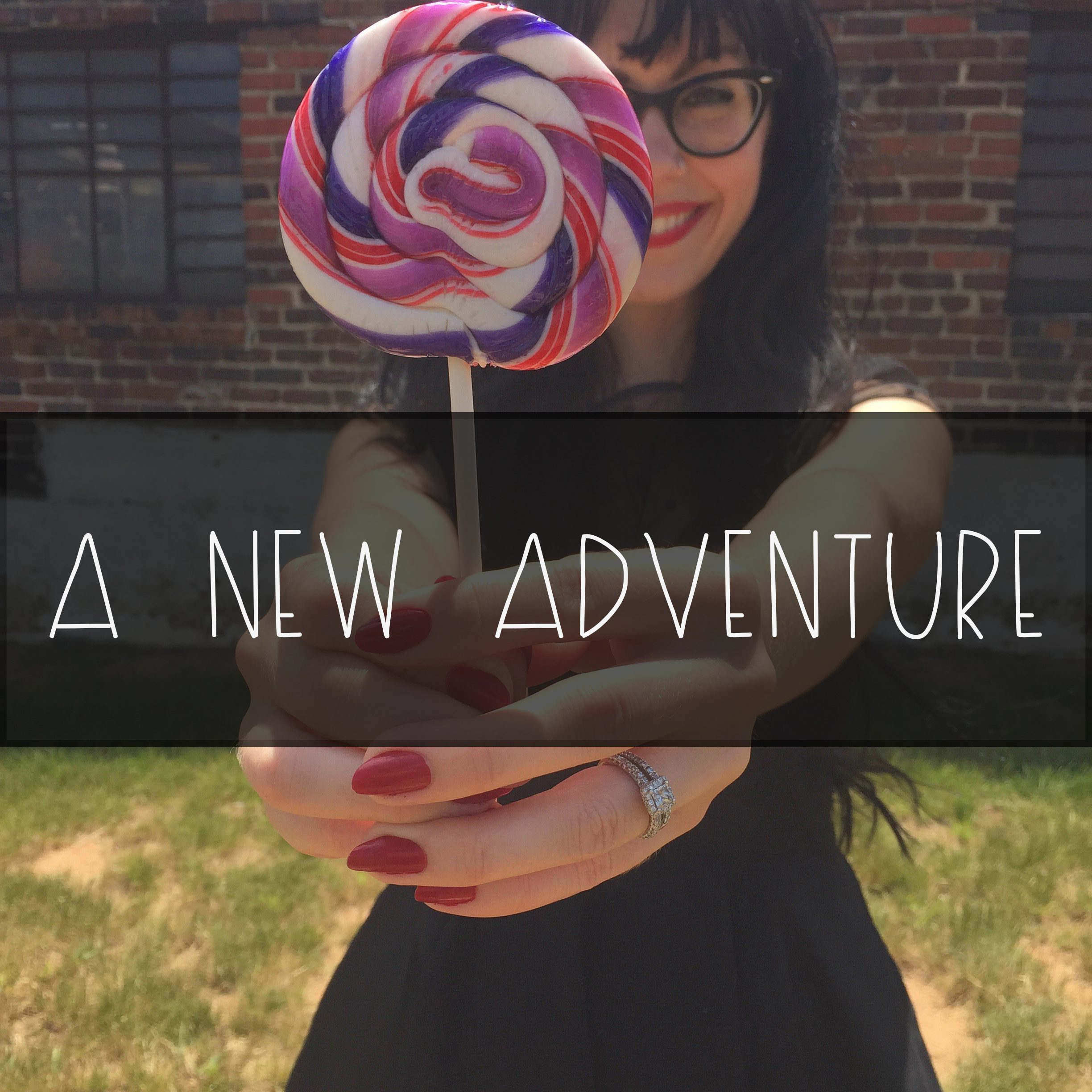 A New Adventure | Red Autumn Co