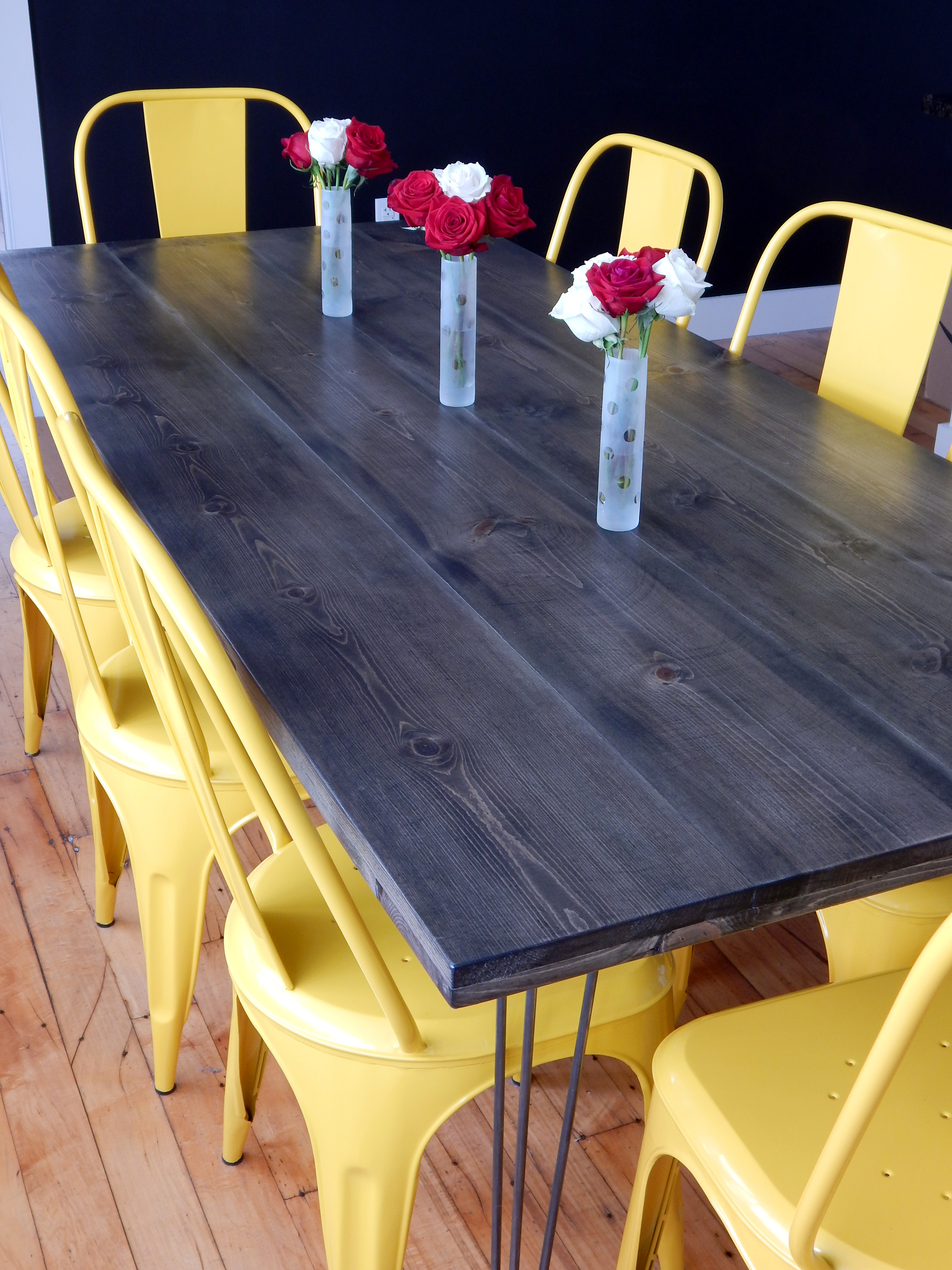 diy small kitchen table diy dining table 988
