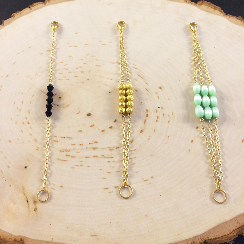 Finished Bracelets | MrsAmberApple