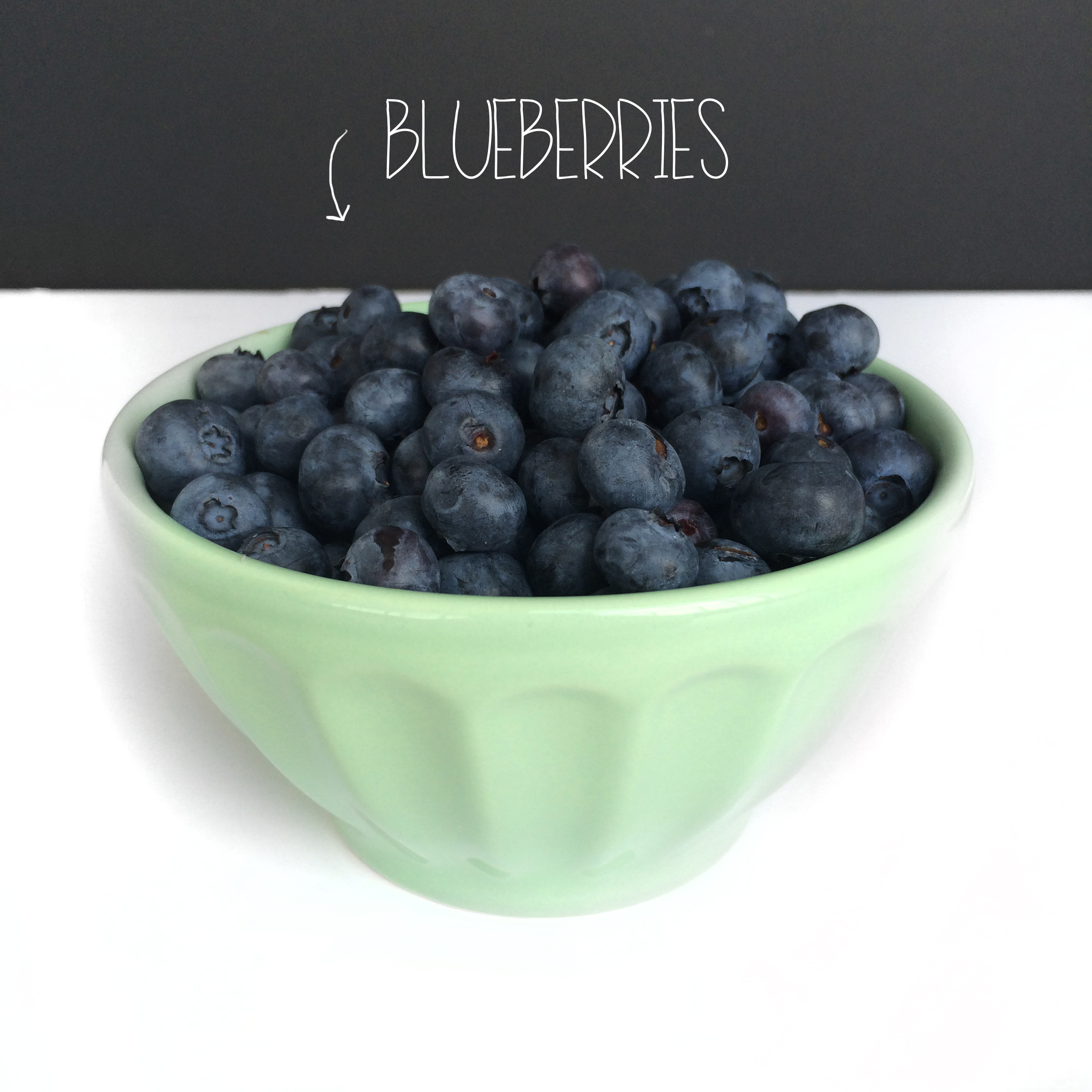 Fresh Blueberries | MrsAmberApple