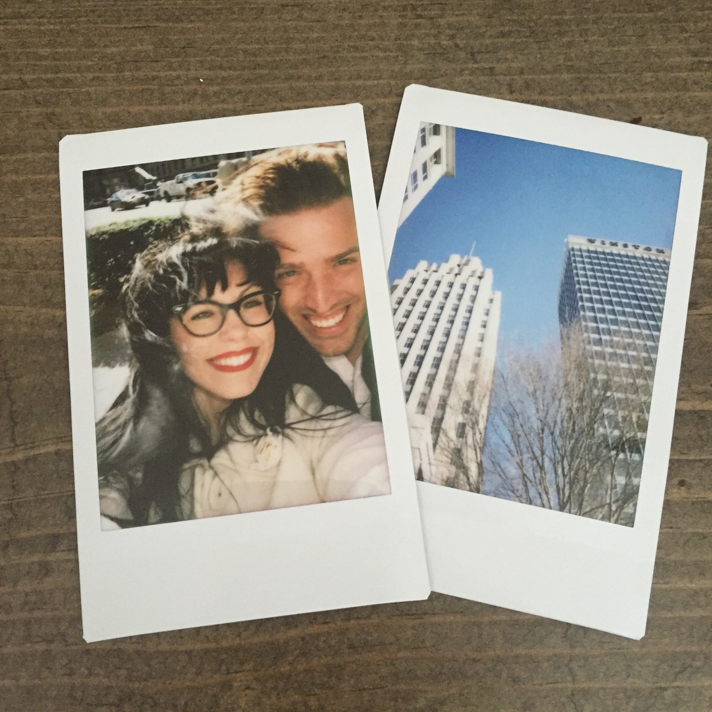 Instax Mini | Red Autumn Co.