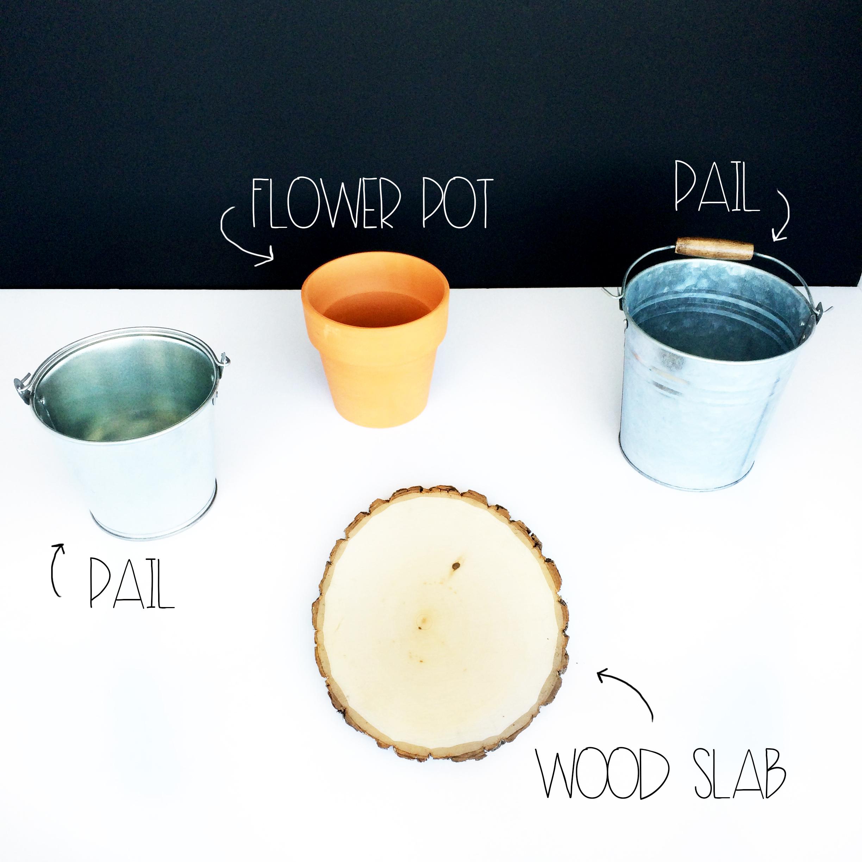 Three Ideas For Chalkboard Paint | MrsAmberAppleBlog