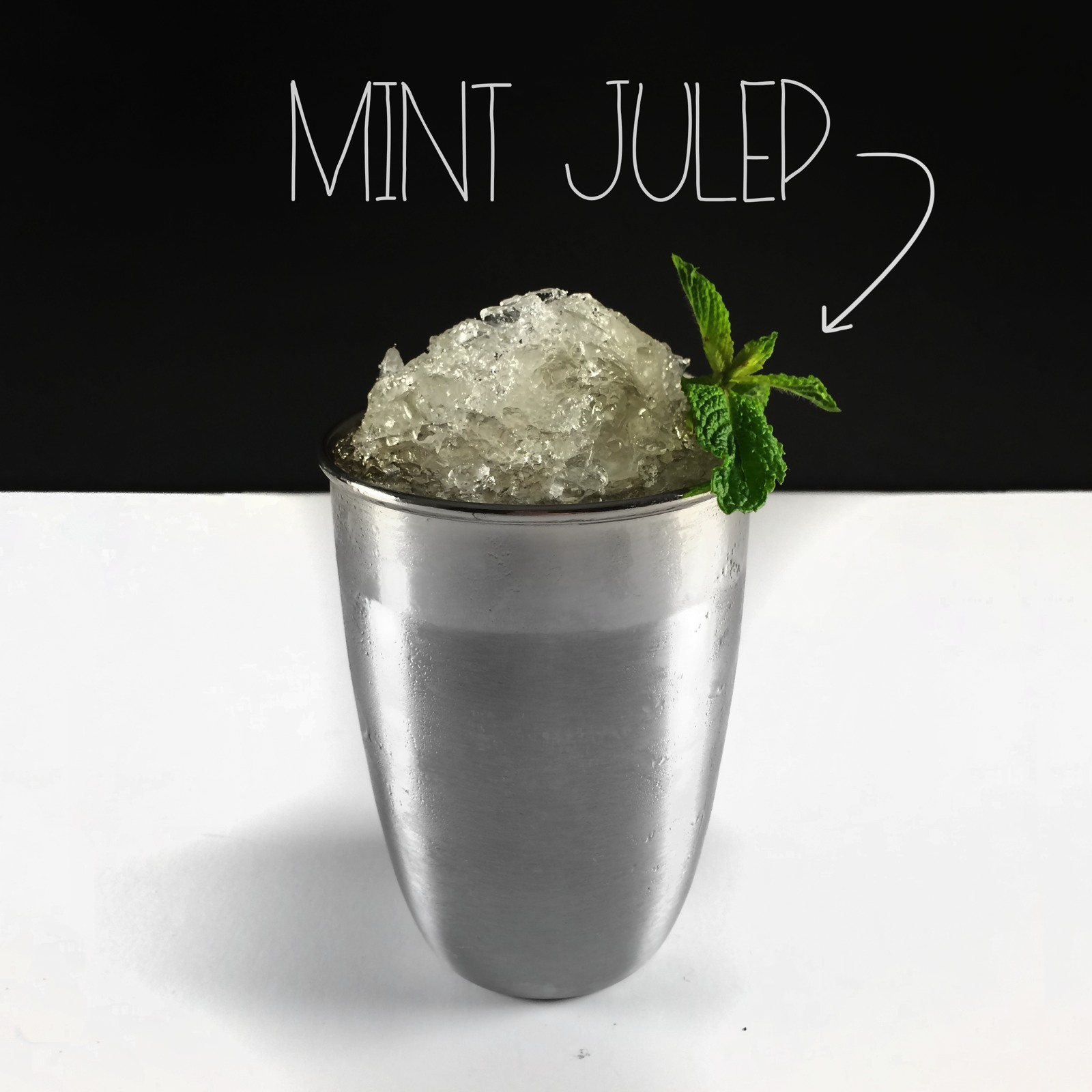 Mint Julep - Mrs Amber Apple Blog