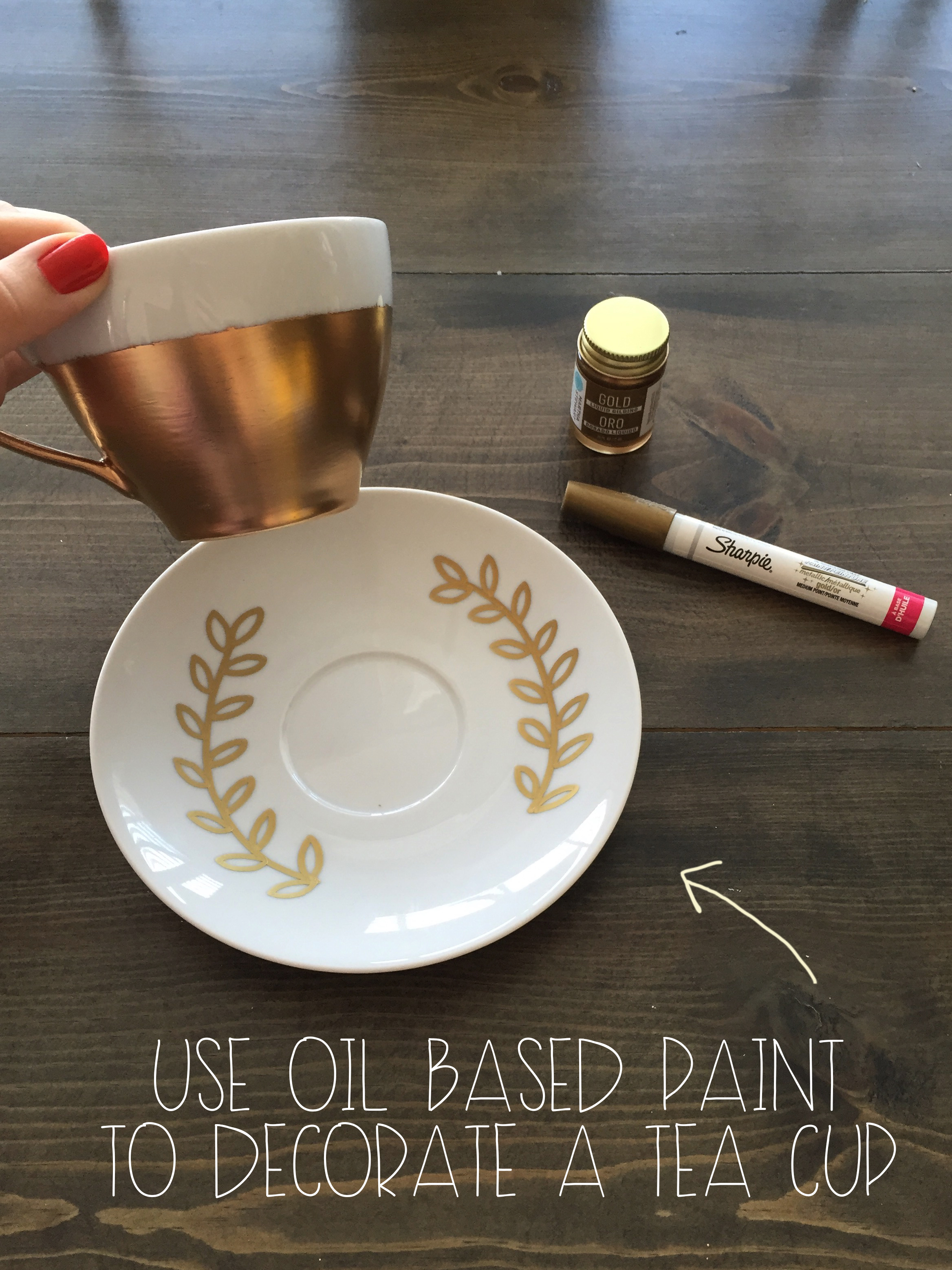 Oil Base Paints featured | Red Autumn Co