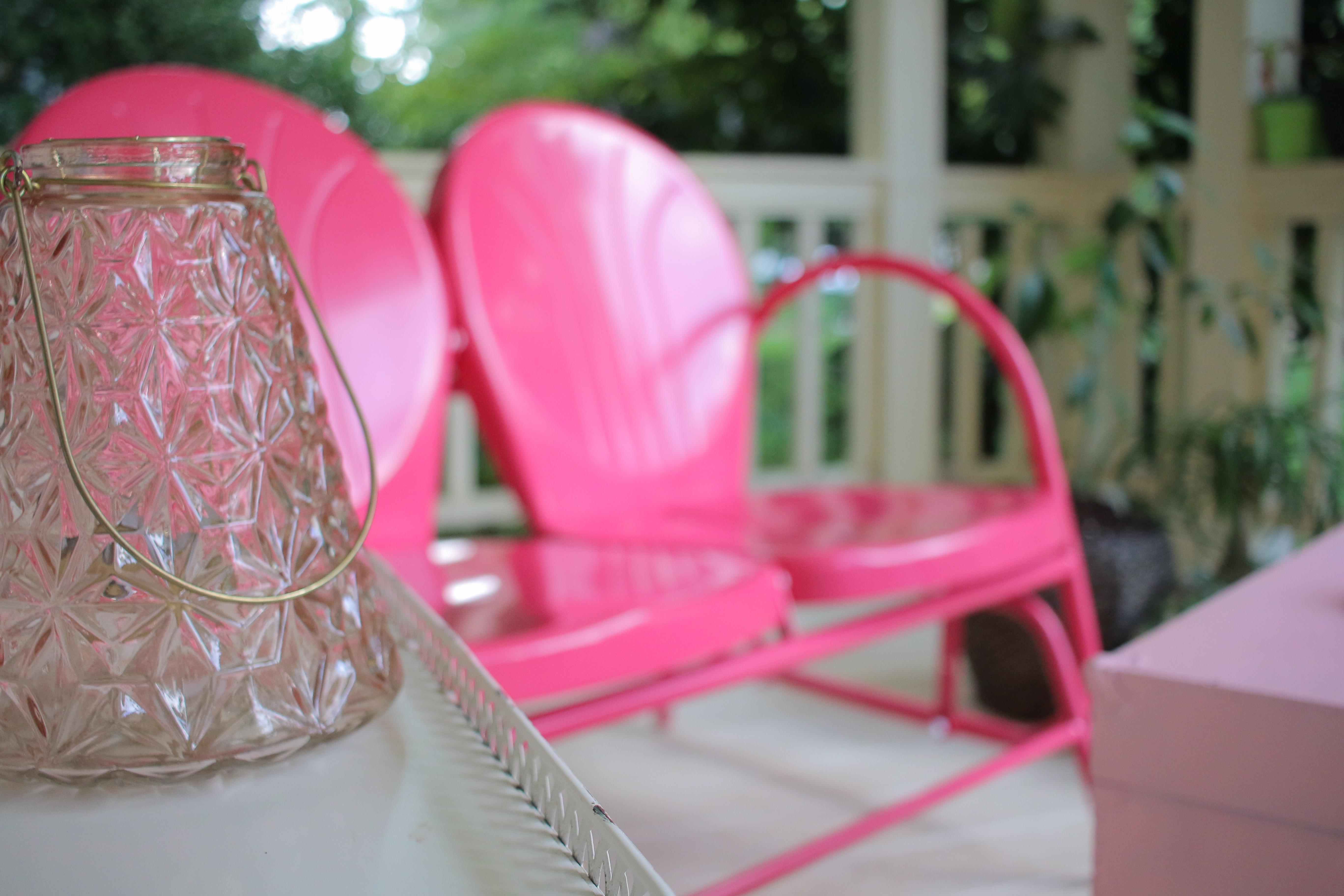 Pink Details | MrsAmberApple