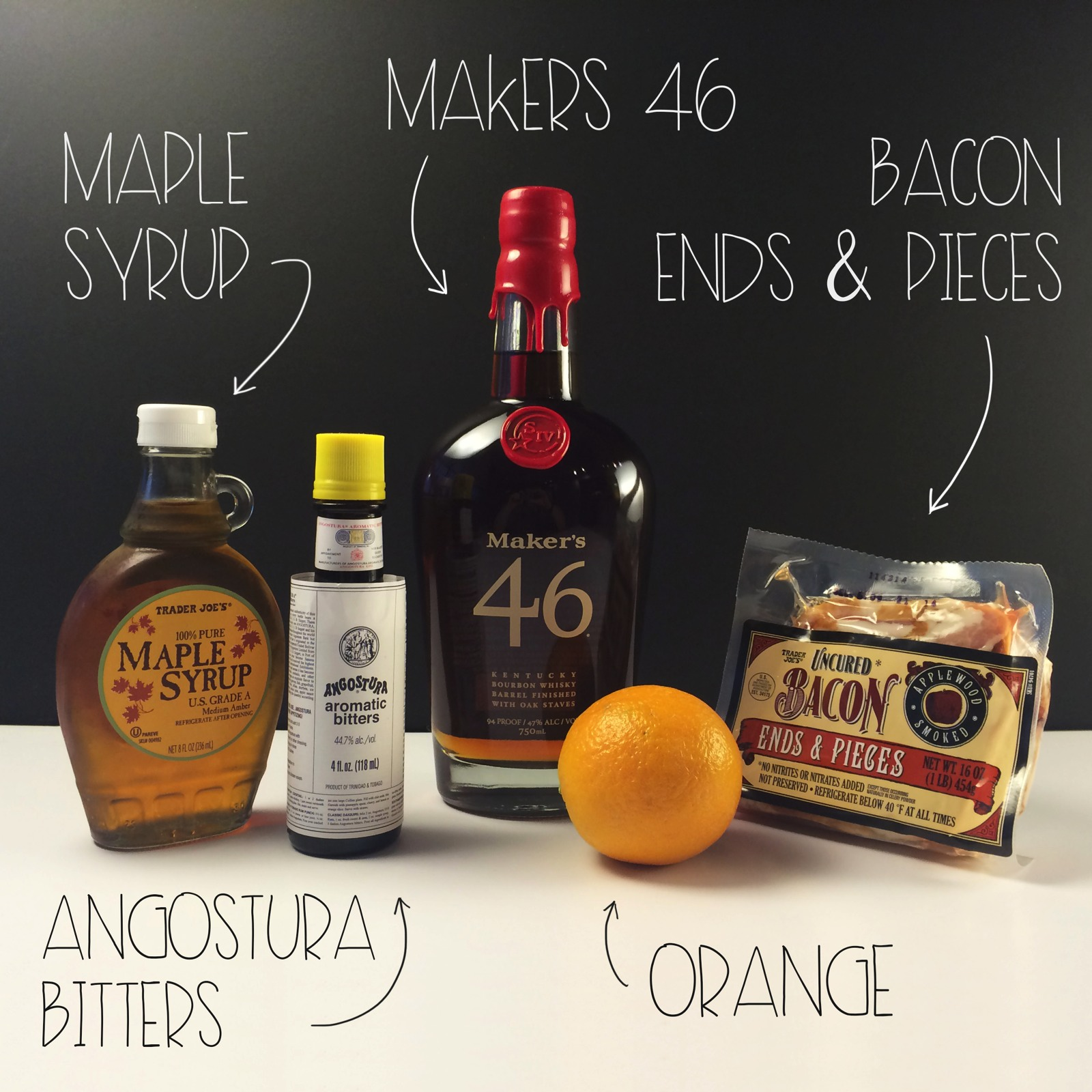 Smokey Old Fashioned Recipe Libaifoundation Image Fashion