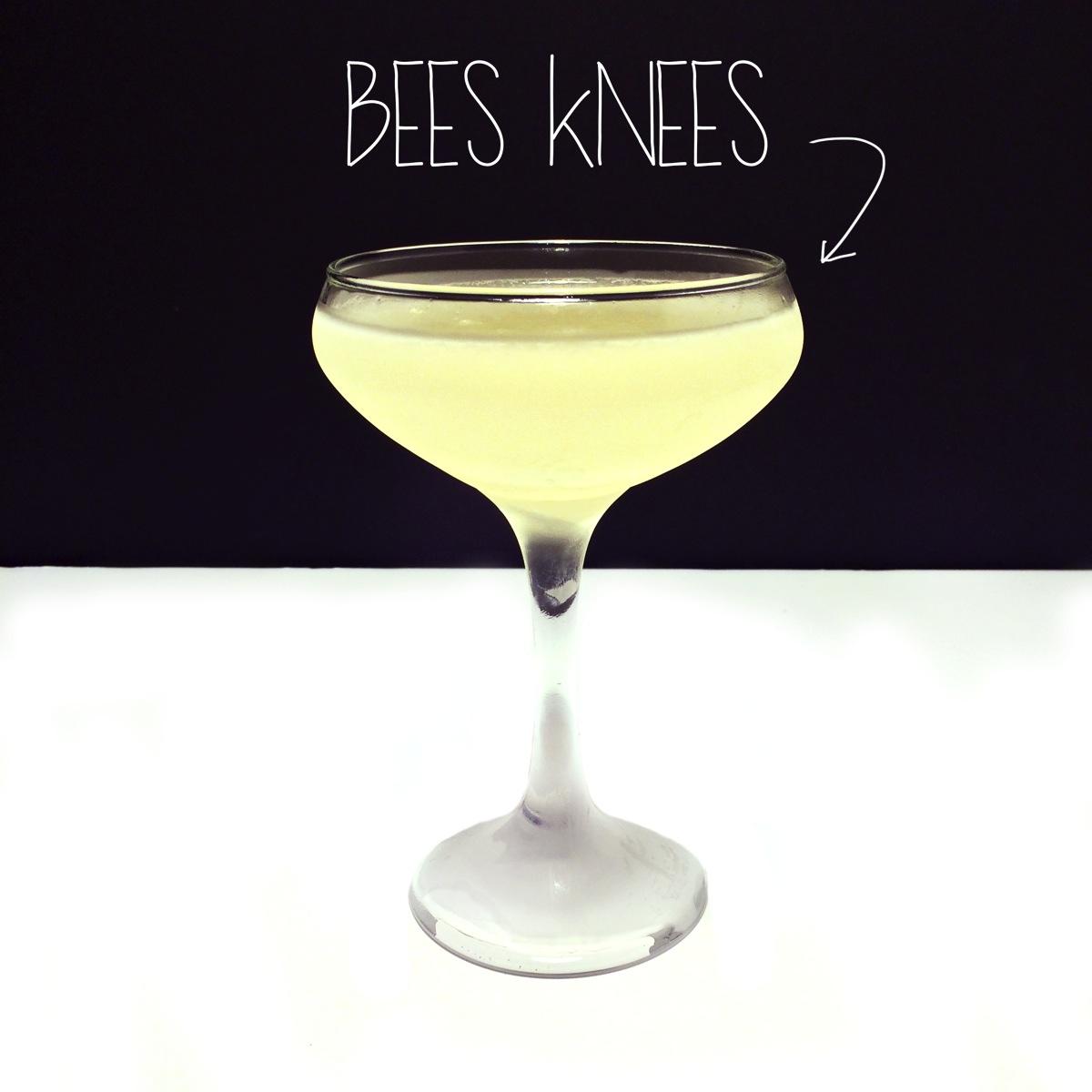 Bee's Knees | MrsAmberAppleBlog